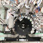 Aerozoliniai purškiamieji dažai gali užpildyti mašinų liniją