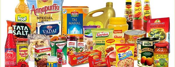 Maisto produktų užpildymo mašinos